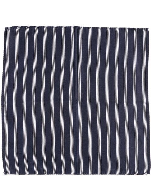 Pocket square Emporio Armani 3400339A33203135 blu