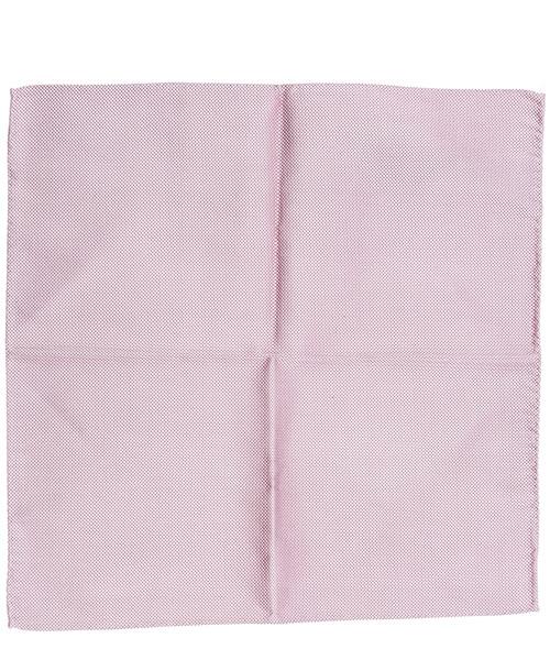 Einstecktuch Emporio Armani 3400339P30405177 rosa