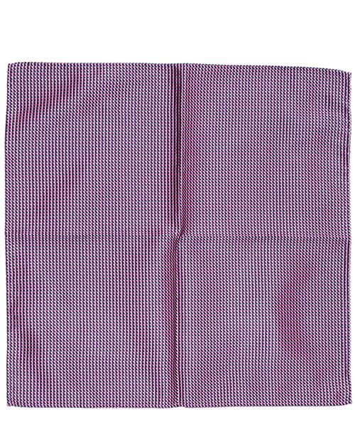 Pocket square Emporio Armani 3400339P31300070 rosa