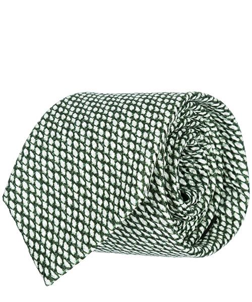 Corbata Emporio Armani 3400753P20302485 dark green