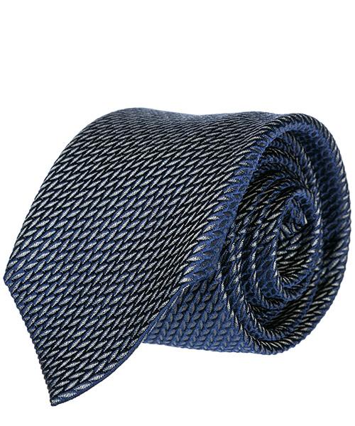 Tie Emporio Armani 3400753P31157235 peacot blue