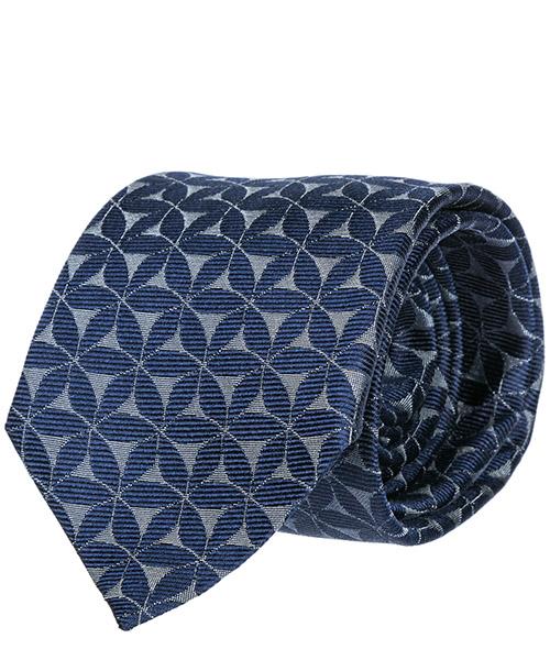 Krawatte Emporio Armani 3400753P32800035 blue