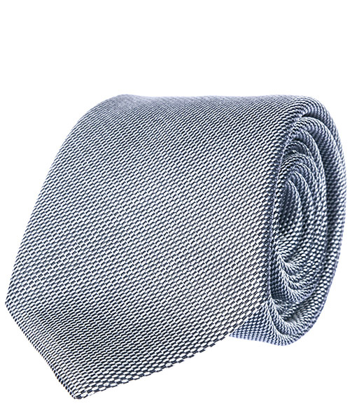 Cravatta Emporio Armani 3400758A30113030 celestial blue