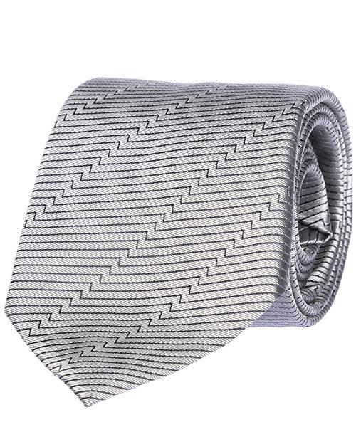 Cravatta Emporio Armani 3400758A30216941 vapor grey