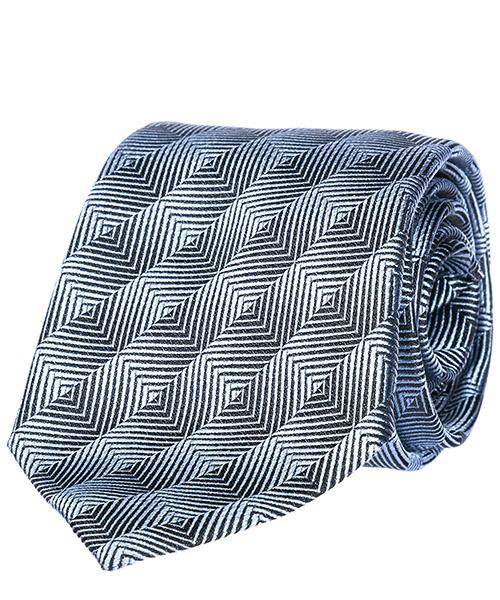 Cravatta Emporio Armani 3400758A30317032 baby blue