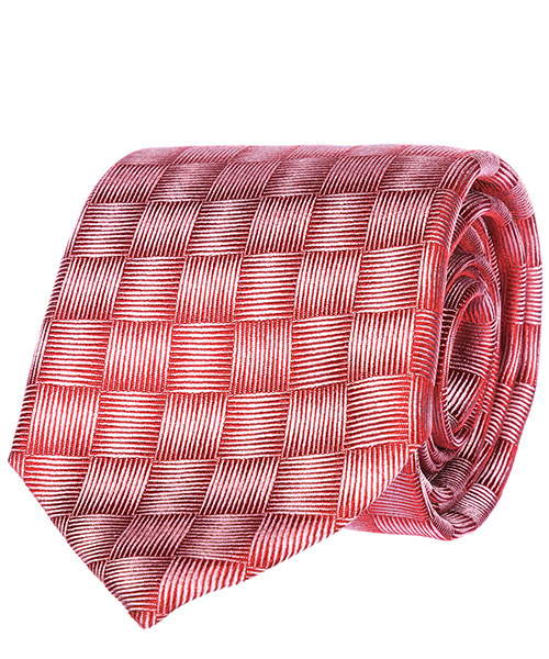 Cravatta Emporio Armani 3400758A30400074 red