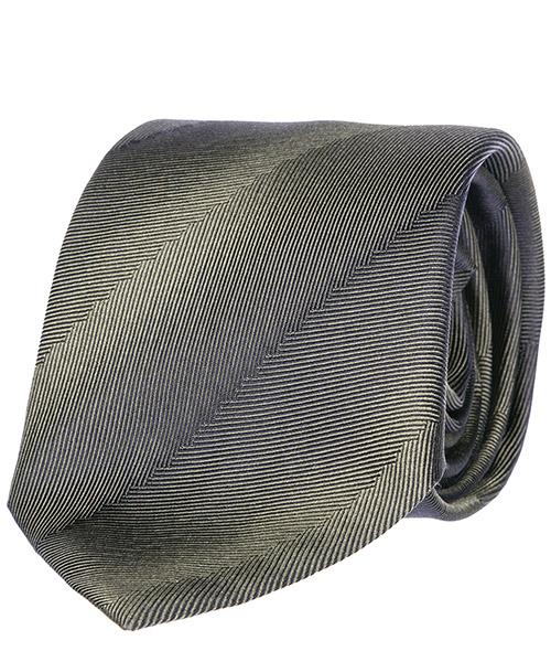 Cravatta Emporio Armani 3400758A30600084 military green
