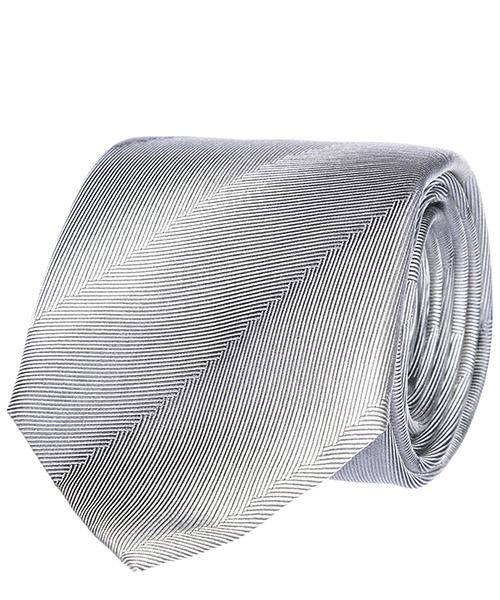 Cravatta Emporio Armani 3400758A30616941 vapor grey
