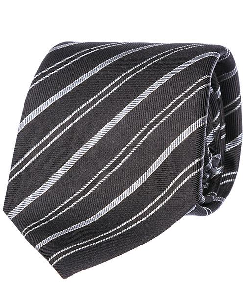 Cravatta Emporio Armani 3400758A30700020 nero