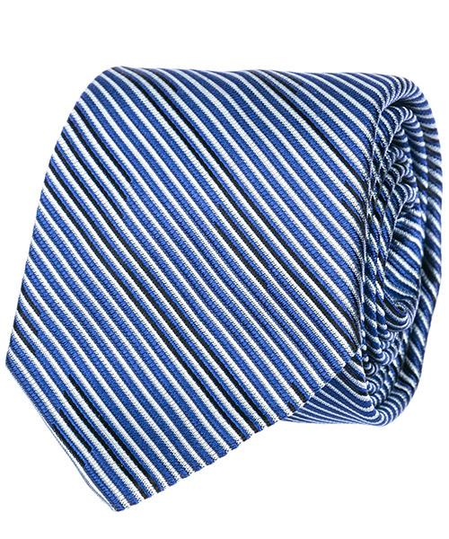 Cravatta Emporio Armani 3400758A30924133 surf blue