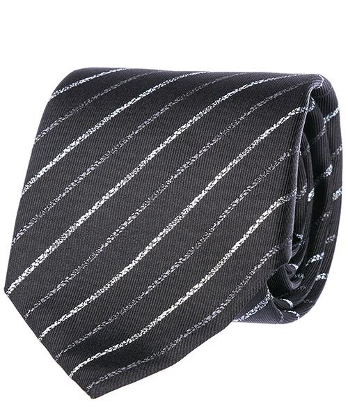 Cravatta Emporio Armani 3400758A31000020 nero