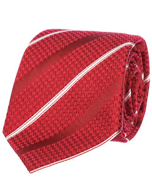 Cravatta Emporio Armani 3400758A31206276 rio red