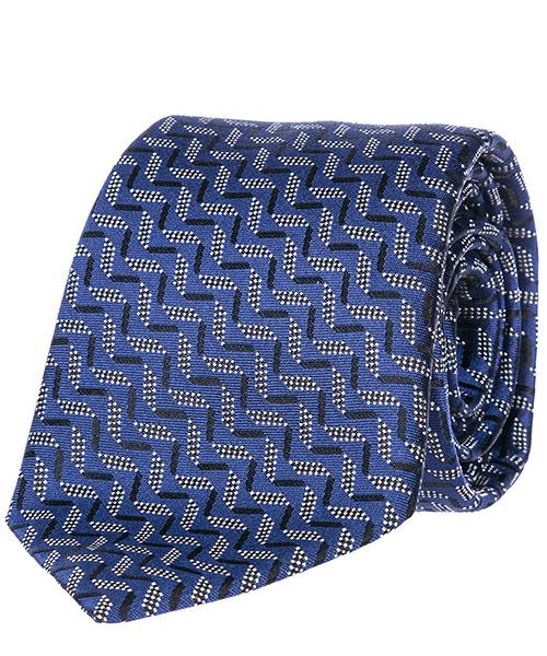 Cravatta Emporio Armani 3400758A31924133 surf blue
