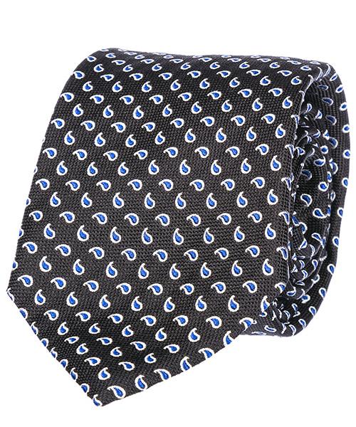 Cravatta Emporio Armani 3400758A32100020 nero