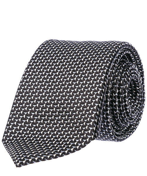 Cravatta Emporio Armani 3400758A32300020 black