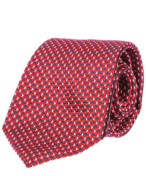 Cravatta Emporio Armani 3400758A32306276 rosso