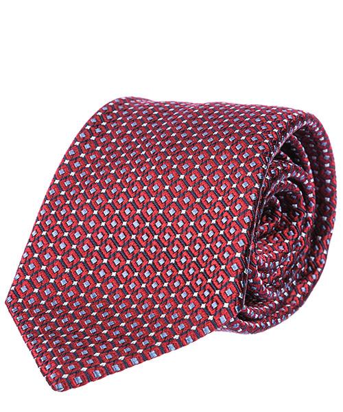 Cravatta Emporio Armani 3400758A32506276 rio red