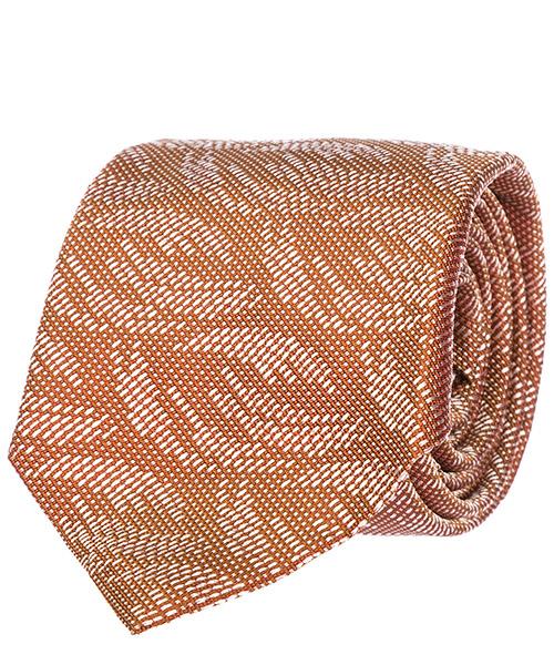 Cravatta Emporio Armani 3400758A33000165 apricot