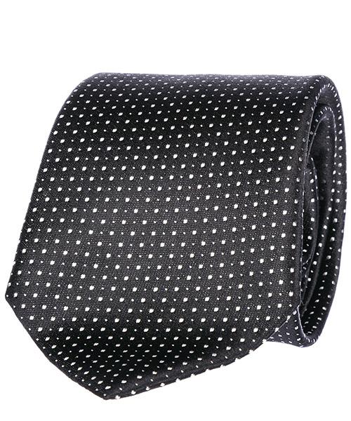 Cravatta Emporio Armani 3400758A40000020 nero