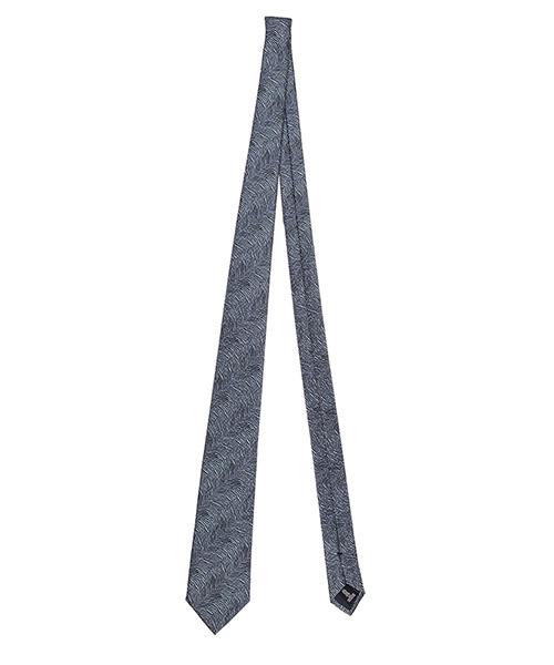Cravatta Emporio Armani 3400758P34800631 blu