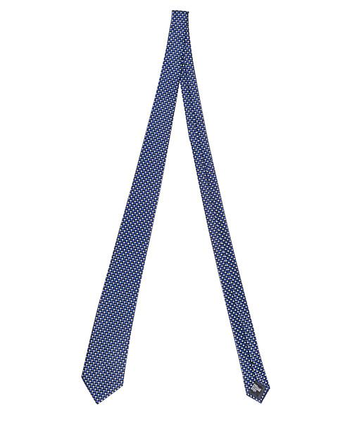 Men's silk tie necktie secondary image