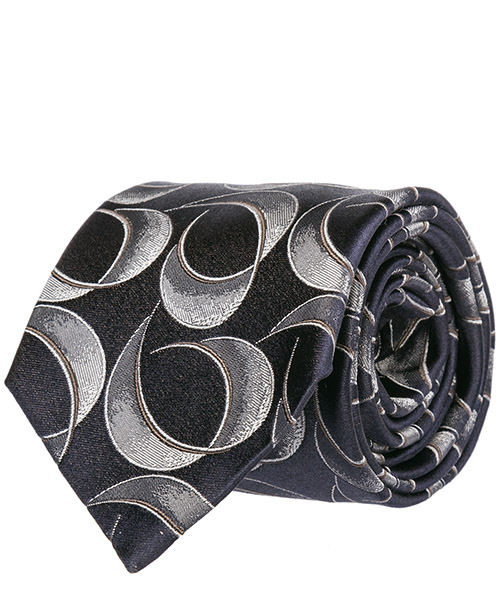 Tie Emporio Armani 3400759A31811835 night