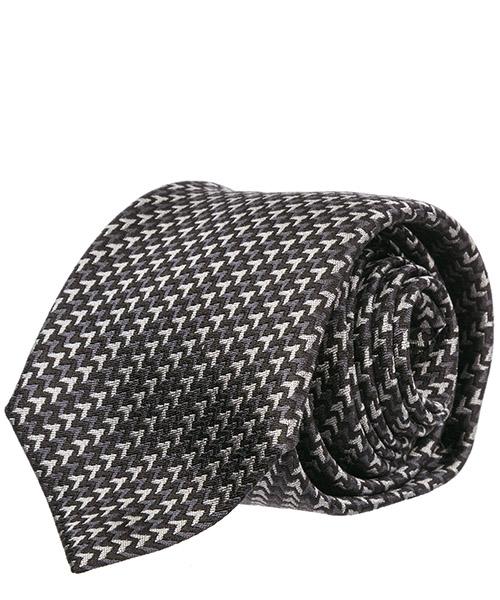 Corbata Emporio Armani 3400759A32000041 grigio