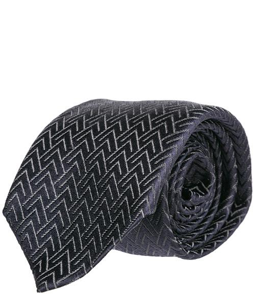 Corbata Emporio Armani 3400759A32100035 blu