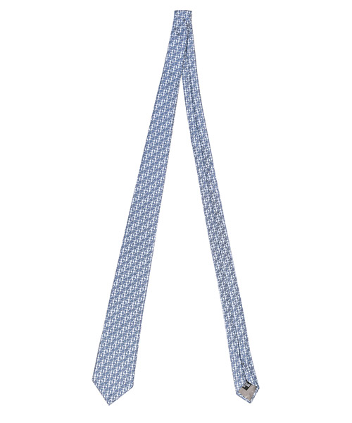 Men's silk tie necktie secondary image
