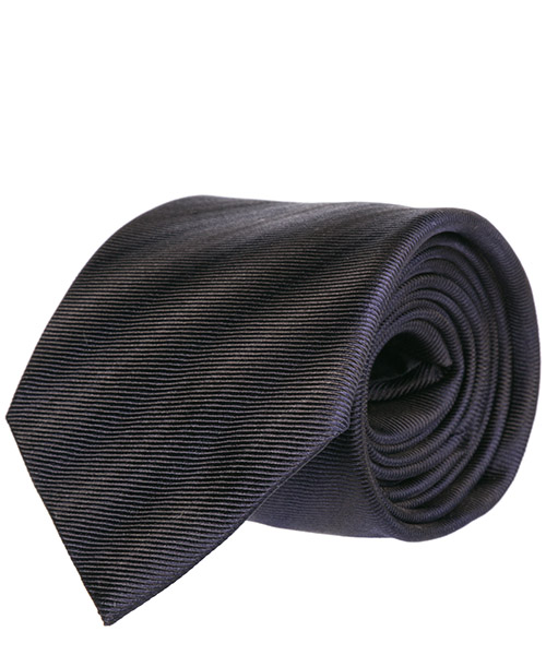 Tie Emporio Armani 3400759A32600036 night blue