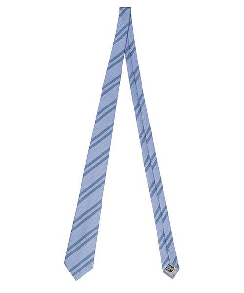 Corbata de hombre en seda secondary image
