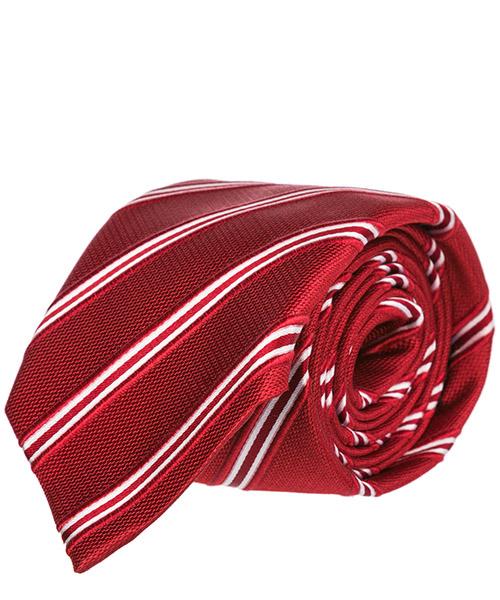 Cravatta Emporio Armani 3400759A33400074 red