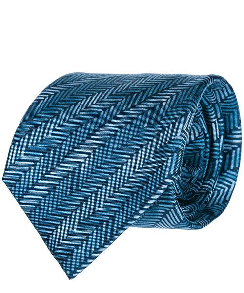 Tie Emporio Armani 3400759P20000134 blue