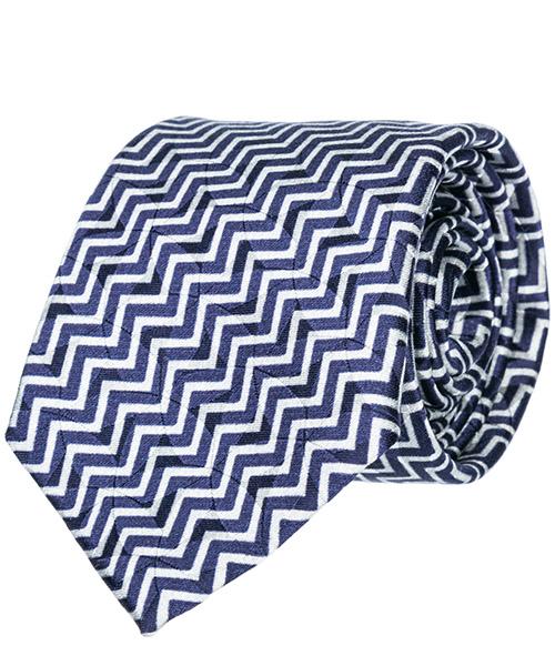 Tie Emporio Armani 3400759P20132335 blue