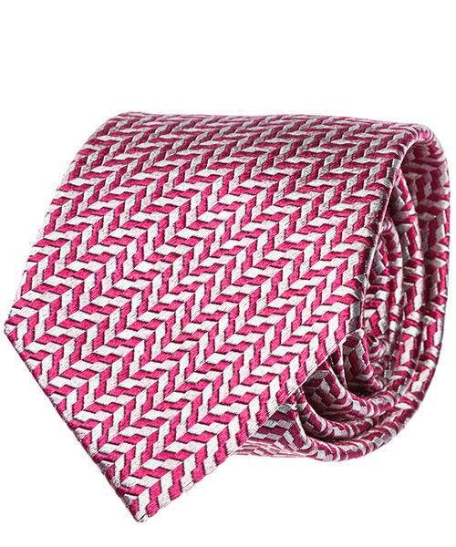 Corbata Emporio Armani 3400759P31200072 rosa