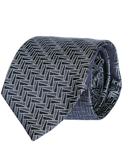 Tie Emporio Armani 3400759P32157235 blue