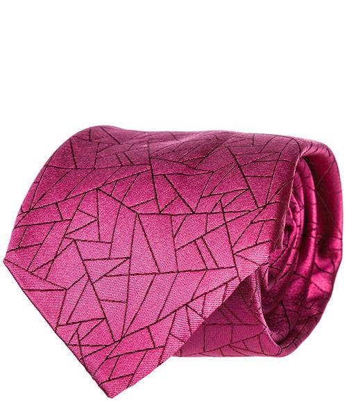 Tie Emporio Armani 3400759P32200072 rosa