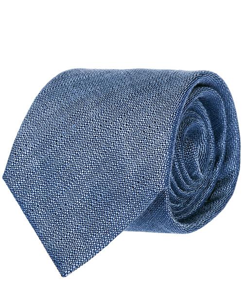 Tie Emporio Armani 3400759P33216034 blue