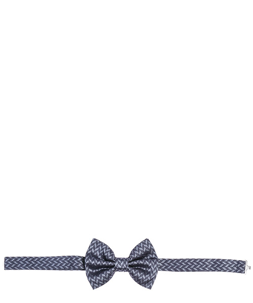 Bow tie  Emporio Armani 3401189A30501435 blue / light blue
