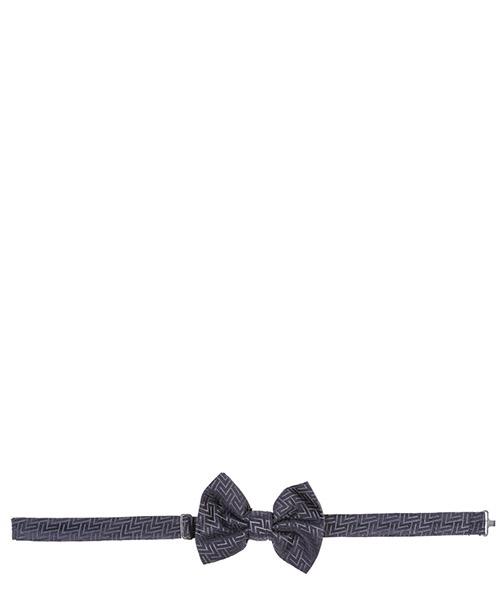 Bow tie  Emporio Armani 3401189A32100035 blue