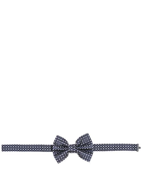 Men's silk bow tie