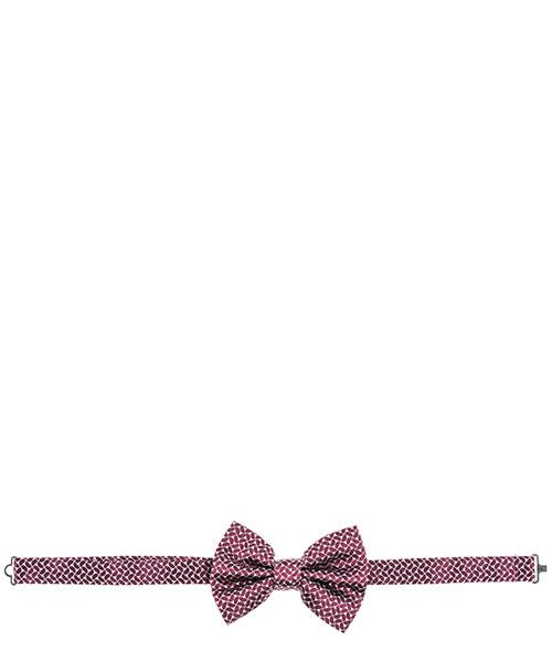 Bow tie  Emporio Armani 3401189P30901676 bordeaux