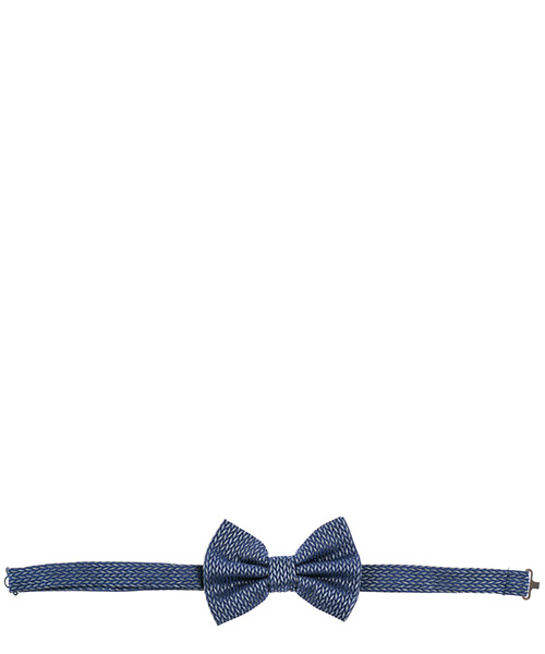 Bow tie  Emporio Armani 3401189P31157235 blu