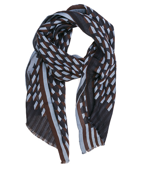Men's scarf secondary image