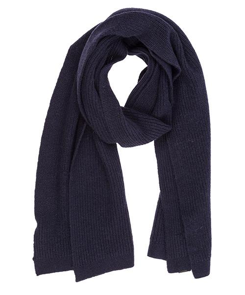 Sciarpa lana Emporio Armani 6250728A40100036 blue
