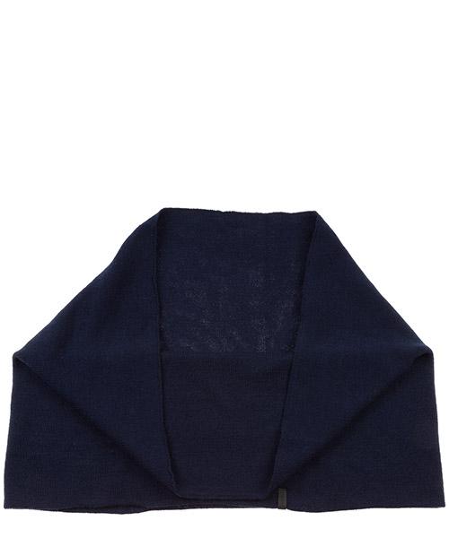 Шея теплее Emporio Armani 6254010A33000036 night blue