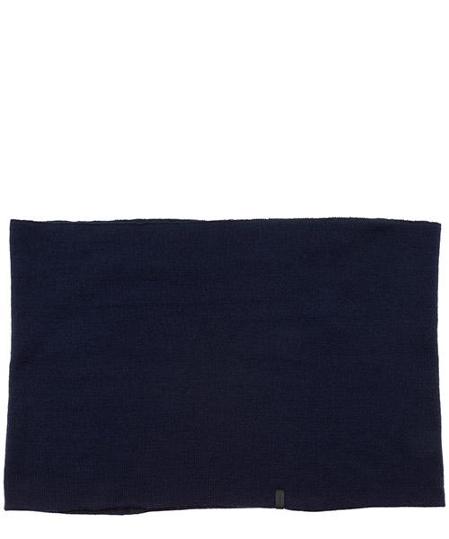 круглый шарф женский secondary image