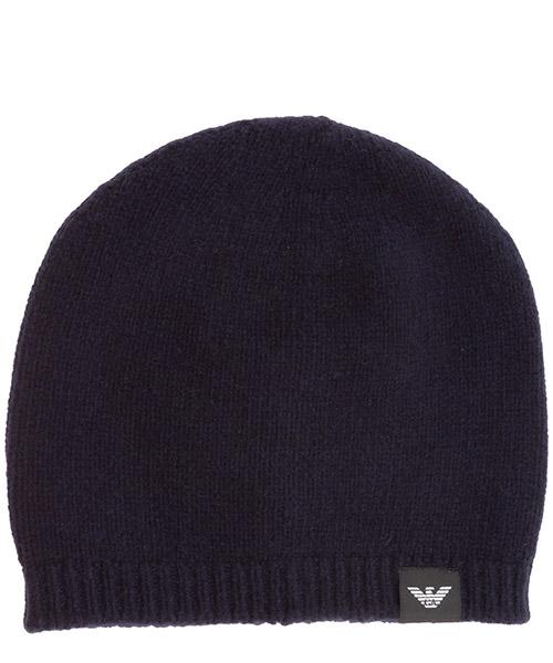 Mütze Emporio Armani 6270480a54800035 blue