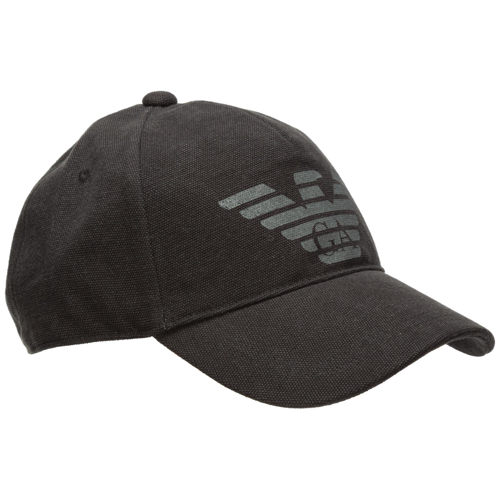 48ccd427102a6 Baseball cap Emporio Armani 627252CC55800020 black