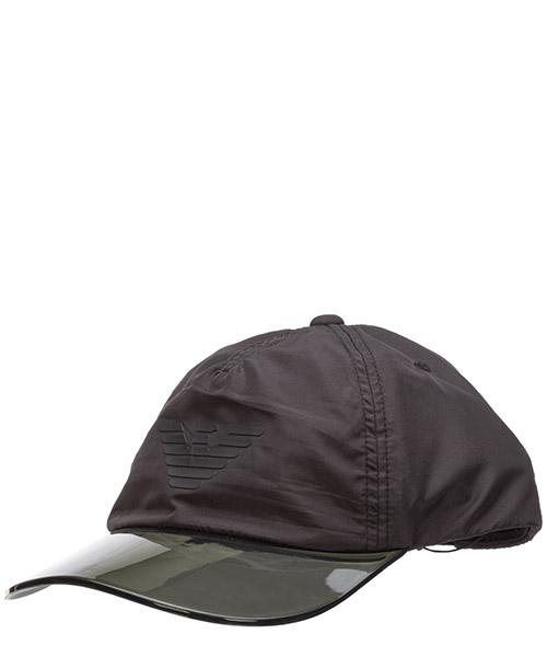 Baseball cap Emporio Armani 6275020p55000020 nero